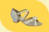 Танцевальные туфли RaDiAl dance shoes